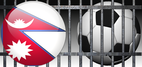 Five Nepalese footballers facing life sentences for match fixing