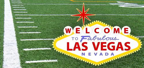 Nevada casinos negative in October despite second-best sportsbook handle