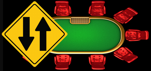 New Jersey online poker improves slightly, Delaware hits new record low