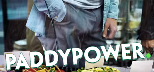 """BetVictor's new """"no nonsense"""" marketing; Paddy Power rubs out new masterpiece"""