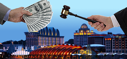 Resorts World Sentosa ordered to pay $46k to wrongfully detained gambler