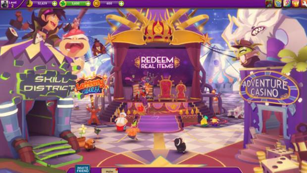 Skill Hybrid Casino To Innovate Mobile Gambling