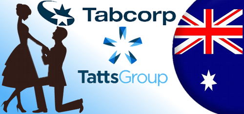 Tabcorp, Tatts Group mulling $9.4b merger to compete with int'l betting operators