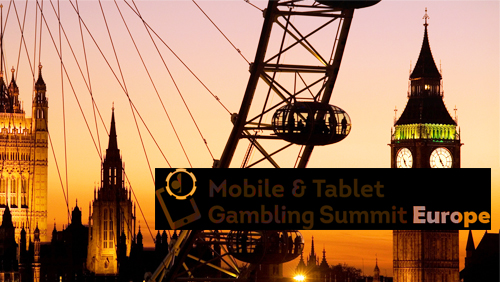 The Mobile & Tablet Gambling Summit 2015 kicks off this Thursday