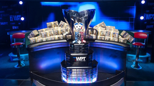 World Poker Tour Tournament of Champions: A Brand New Look