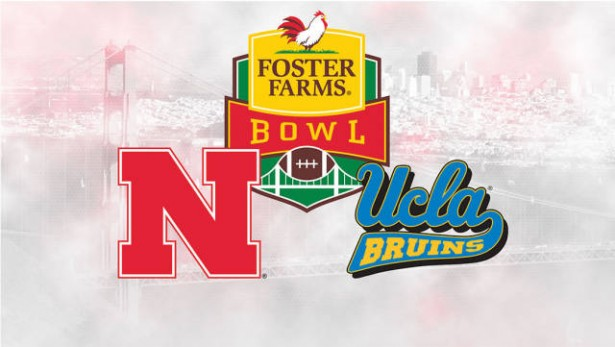 Foster Farms Bowl Preview – UCLA Bruins vs Nebraska Cornhuskers