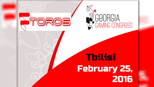 A Party for Gaming Congress Participants from Ftoros