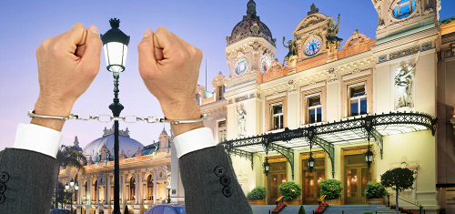 Casino de Monte Carlo scammers jailed; Bellagio craps scammers plead guilty