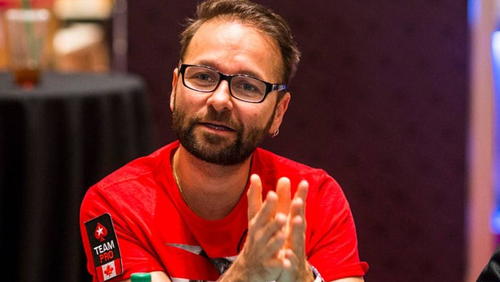 Daniel Negreanu, PokerStars and the Death of the Online Pro