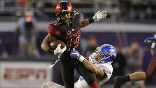 Hawaii Bowl – Cincinnati Bearcats Vs. San Diego State Aztecs
