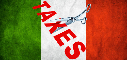 Italy-licensed online sports betting operators to pay 22% tax on revenue