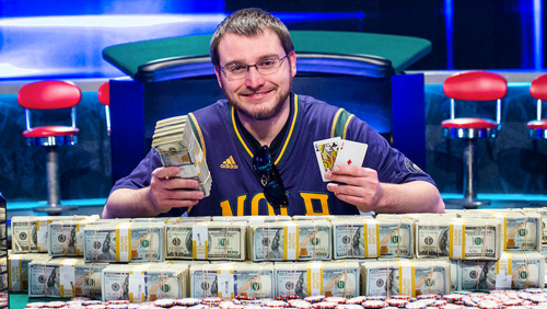 Kevin Eyster Wins 2nd WPT Title; Fedor Holz Leads Alpha8 Final; 21 Confirmed for Philippines High Roller
