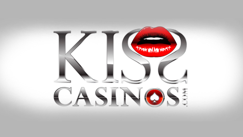 KissCasinos.com Launches Affiliate Programme with Income Access