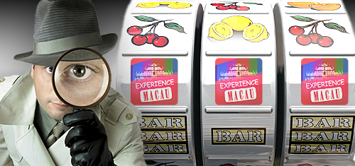 Macau denies promoting online gambling sites, sets up new cybercrime unit