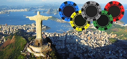 International Olympic Committee launches new sports betting integrity rules