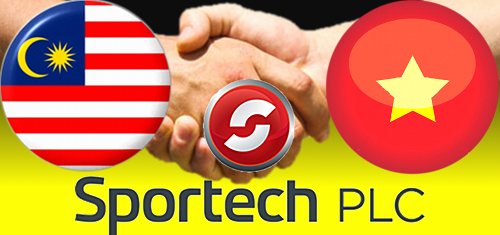 Sportech inks a pair of Asian racing deals