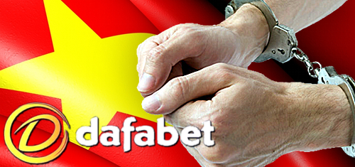 Vietnam busts online betting ring linked to Philippines-licensed Dafabet