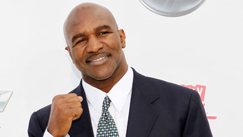 10Bet and RealDealBet are sure to knock out the competition at LAC with Evander Holyfield in their corner