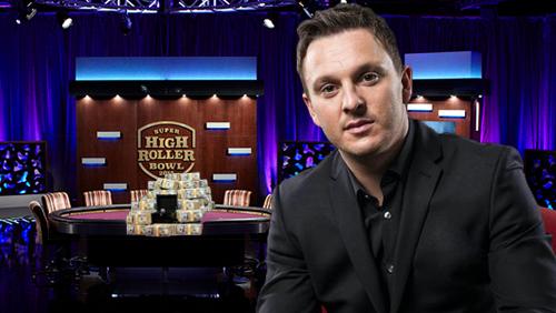 3-Barrels: Trickett Goes Indian; Bravo For DTD, And $300k Super High Roller Bowl