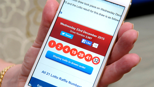 £35M lottery jackpot slips from UK couple's grasp due to app glitch