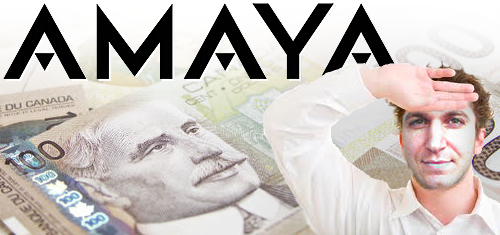 Amaya says it expects 2015 earnings at top end of previous guidance