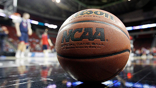 Bing predicts which NCAA basketball team will make it to March Madness