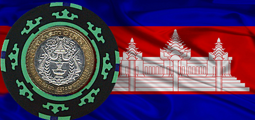 Cambodia government's casino tax take rises one-third in 2015