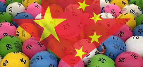 China lottery sales fall in 2015 on slumping economy and online suspension