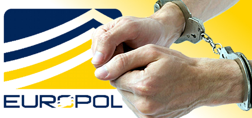Europol raids DD4BC distributed denial of service extortion group