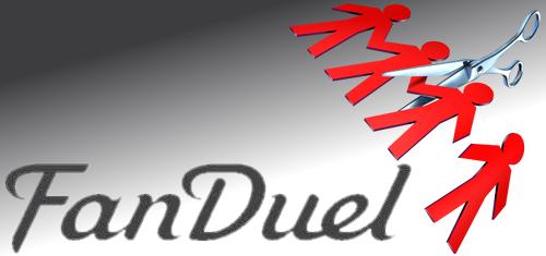 FanDuel cuts staff; DraftKings boosts lobbying; NFL 45% of daily fantasy profits