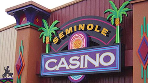 Judge sets trial date for Seminole lawsuit against Florida