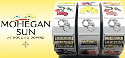 Mohegan Sun Pocono VP accused of stealing $419k via free slot play scam