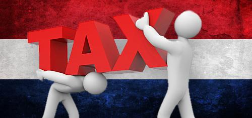 Dutch legislators make surprise push to boost online gambling tax to 29%