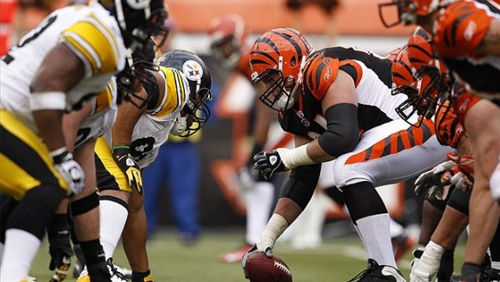 NFL Wildcard Weekend: What You Need To Know About Each Matchup