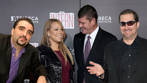 3-Barrels: Packer to Wed; Bitar Already Wed; Hellmuth Falls For Jay-Z