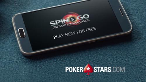 PokerStars Change Logo; Does it Matter to Customers?