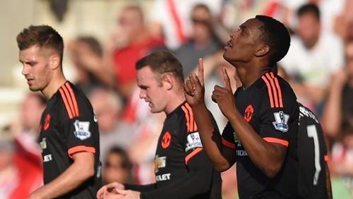 Premier League Week 20 Review: Man Utd Win a Match