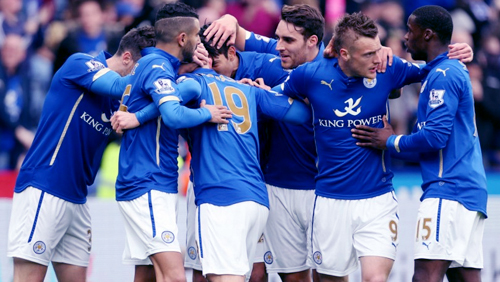 Premier League Week 23 Review: Can Leicester Become No. 6