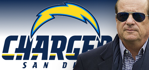 Chargers staying in San Diego… for another year, at least