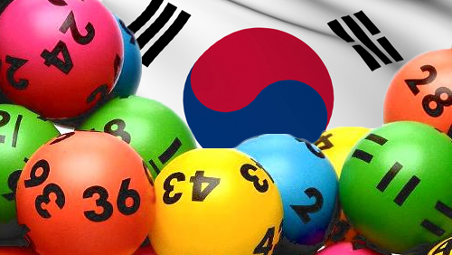 South Korea's Lotto sales hit 11-year high in 2015