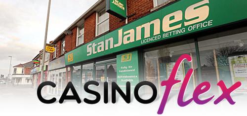 "888 rebrands Dragonfish casino offering; Stan James faces ""seven figure"" rebrand"
