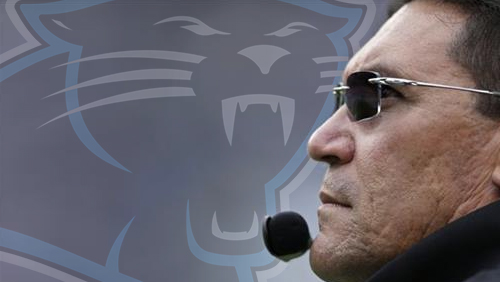 The Many Gambles of Riverboat Ron Rivera