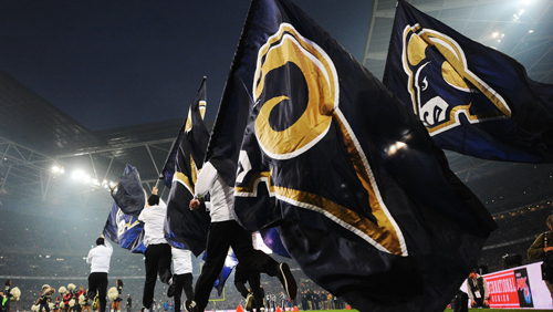 The Rams Return To Los Angeles – A Plan Twenty Years In The Making