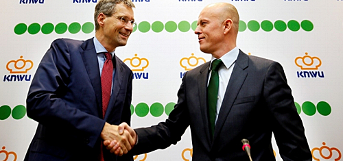 Unibet blackmails Dutch gov't by tying cycling sponsorship to lower online tax
