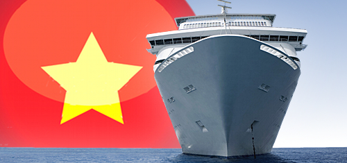 Vietnam says cruise ships don't need to close casinos while docked in Da Nang