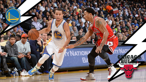 Golden State now favored to Break Bulls Single Season Wins Record