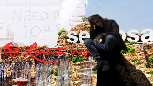30 Resorts World Sentosa workers lose jobs amid gaming downturn in Asia