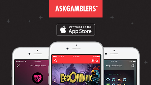 AskGamblers is Now Available in App Store