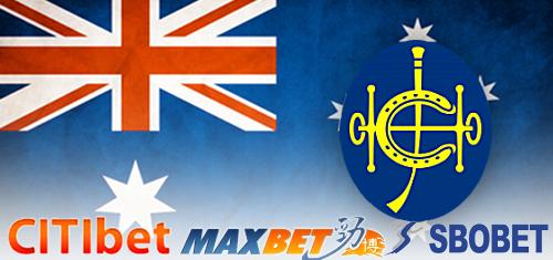 Hong Kong Jockey Club urges Australia to target Asian online betting giants