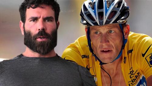 Bilzerian Bike Bet: Lance Armstrong & Vanessa Selbst Involved